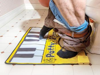 Potty Piano