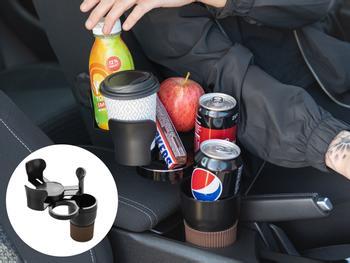 Multi-koppholder til bilen