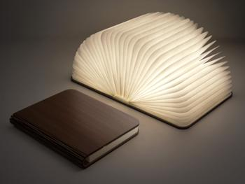 Lampen Mood Book