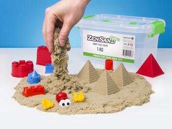 Zen-Sand Jumbo