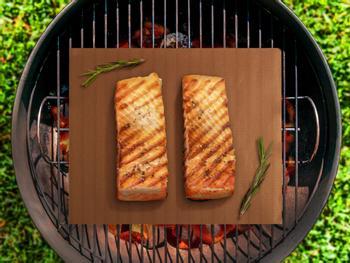 KitchPro BBQ Grillmatte