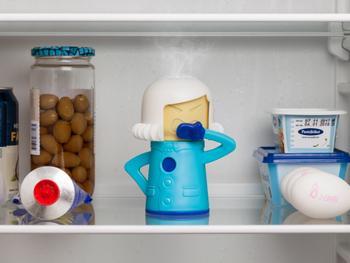 Cool Mama luftfrisker til kjøleskap