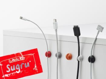 Sugru reparasjonsmasse – Hacks for your Home Kit