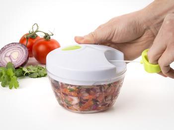 KitchPro® grønnsakshakker