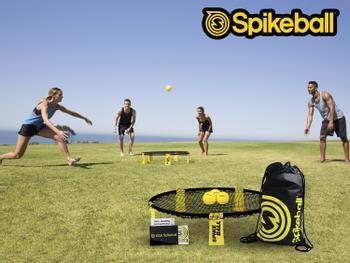 Spikeball-spill