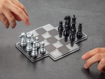 Speed Chess