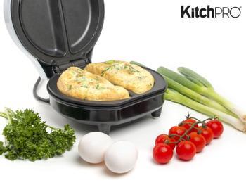 KitchPro omelettmaskin