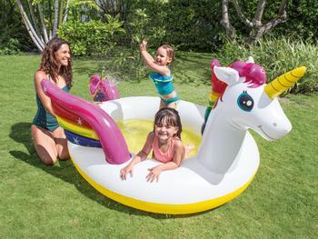 Mystic Unicorn Spray barnebasseng