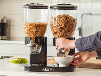 KitchPro Cornflakes Dispenser