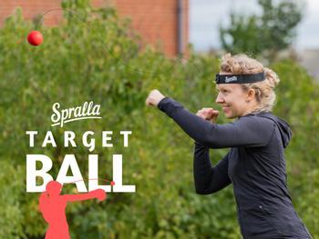 Spralla® Target Ball