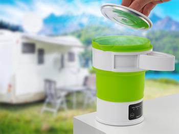 KitchPro® sammenleggbar vannkoker