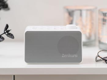 Zenkuru® Sleep Sound Machine