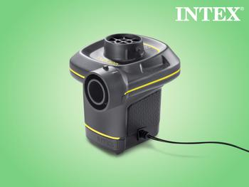 Intex Elektrisk Luftpumpe