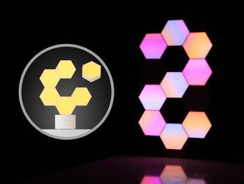 Cololight Pro Smart LED-belysning