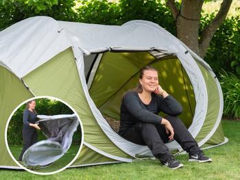 Outlust Pop up-telt