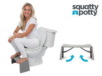 Porta Squatty Potty