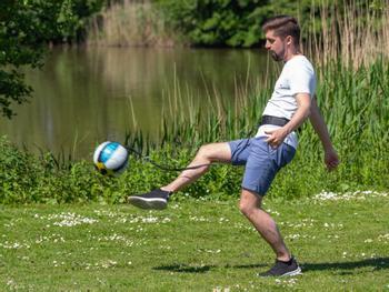 Spralla Treningsbånd for fotball