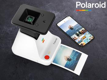 Polaroid Lab fotoskriver