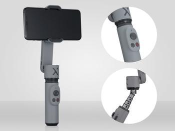 Zhiyun Smooth-X stabilisator til smarttelefon