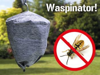 Vepseskremselet Waspinator 2-pakning