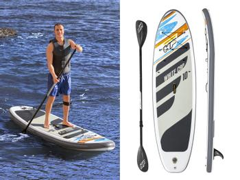 Bestway Hydro-Force Stand Up Paddle Board