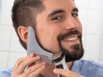 Beard Shaper Konturkam