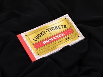 Lucky Tickets – kjærlighetsbilletter