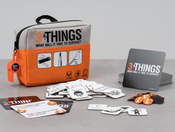 3 Things-spill