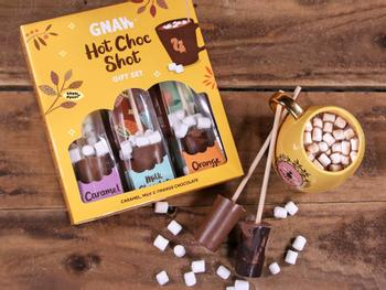 Gnaw kakao på pinne 3-pakning