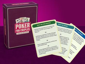 Poker for Couples erotisk spill