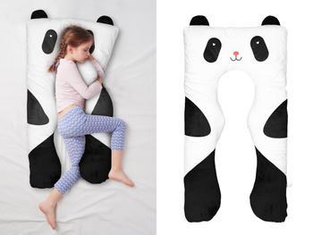 Zenkuru kroppspute til barn
