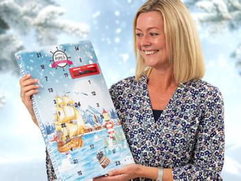 Skipper's Pipe-julekalender