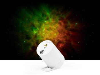 Vooni Galakse-projektor