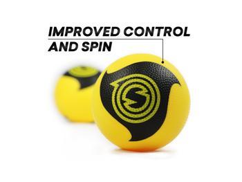 Spikeball Pro Balls 2-pakning