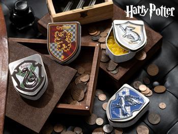 Harry Potter Jelly Belly i metallboks