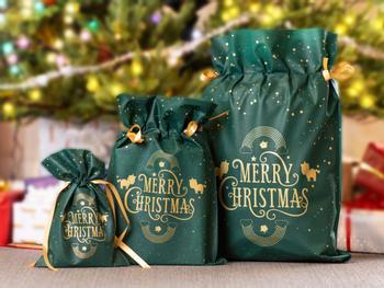 Juleposer 3-pakning