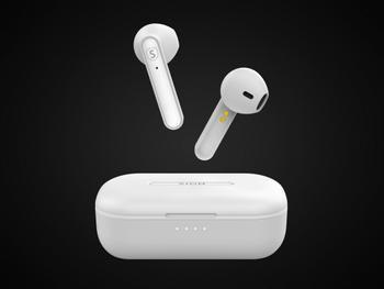 SiGN Freedom trådløse Høretelefoner