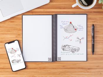 Rocketbook Everlast smart notatbok