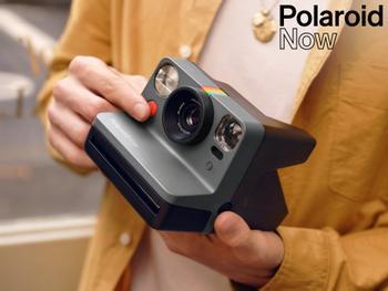 Polaroid Now polaroidkamera
