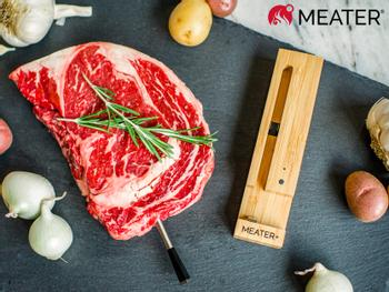 Meater trådløst steketermometer