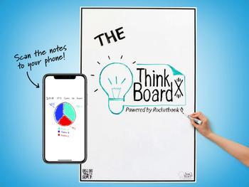 Think Board X smart whiteboardtavle