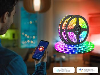 Denver Wi-Fi LED-lyslenke