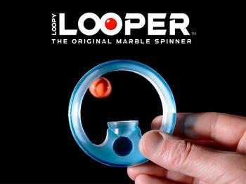 Loopy Looper Fidget-leke