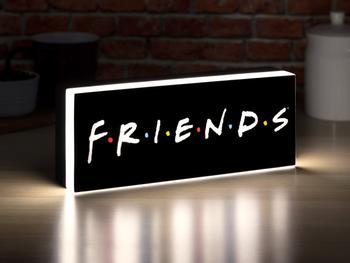 Friends-lampe