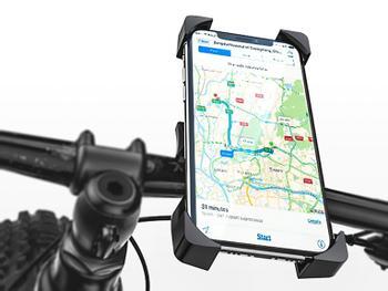 SiGN mobilholder til sykkel