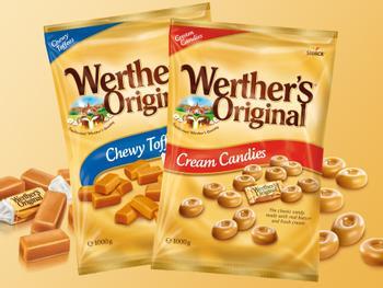 Werther's Original Toffee 1 kg