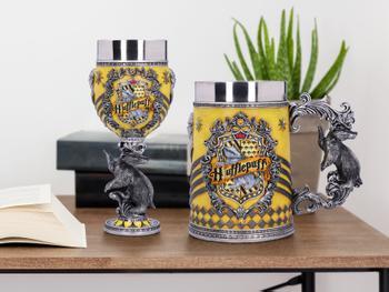 Harry Potter seidel og vinglass – Håsblås