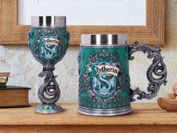 Harry Potter seidel og vinglass – Smygard