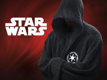 Darth Vader Morgenkåpe