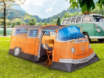 Volkswagen Telt